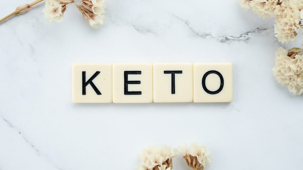 keto, dieta ketogeniczna